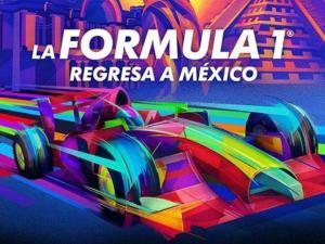 FANATICO SPORTS-Mexico sera sede de la Formula 1 2015