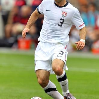 FANATICO sports-carlos bocanegra en la MLS como directivo en 2017