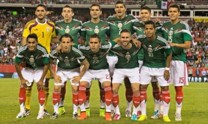 FANATICO SPORTS-LISTA DE MEXICO PARA COPA AMERICA CHILE 2015
