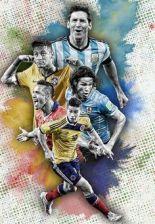 FanaticoSports - Calendario Copa America Centenario USA 2016
