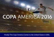 Calendario & Datos – Copa America USA2016