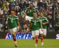 Mexico y el Mundial de Futbol2026