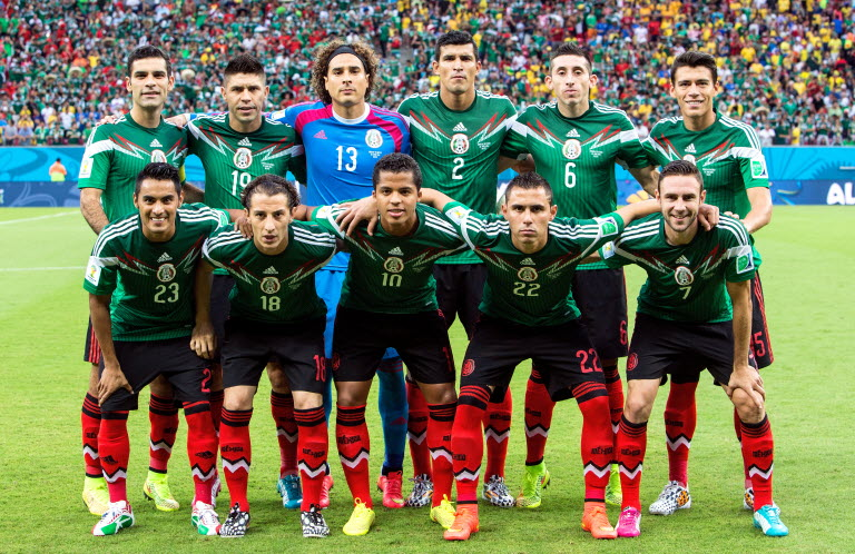 Fanatico Sports - Futbol de Mexico
