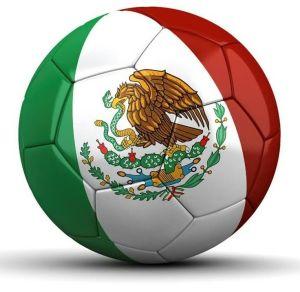 simbolo de mexico en el futbol