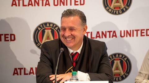 FanaticoSports - Entrenador Atlanta Unied FC