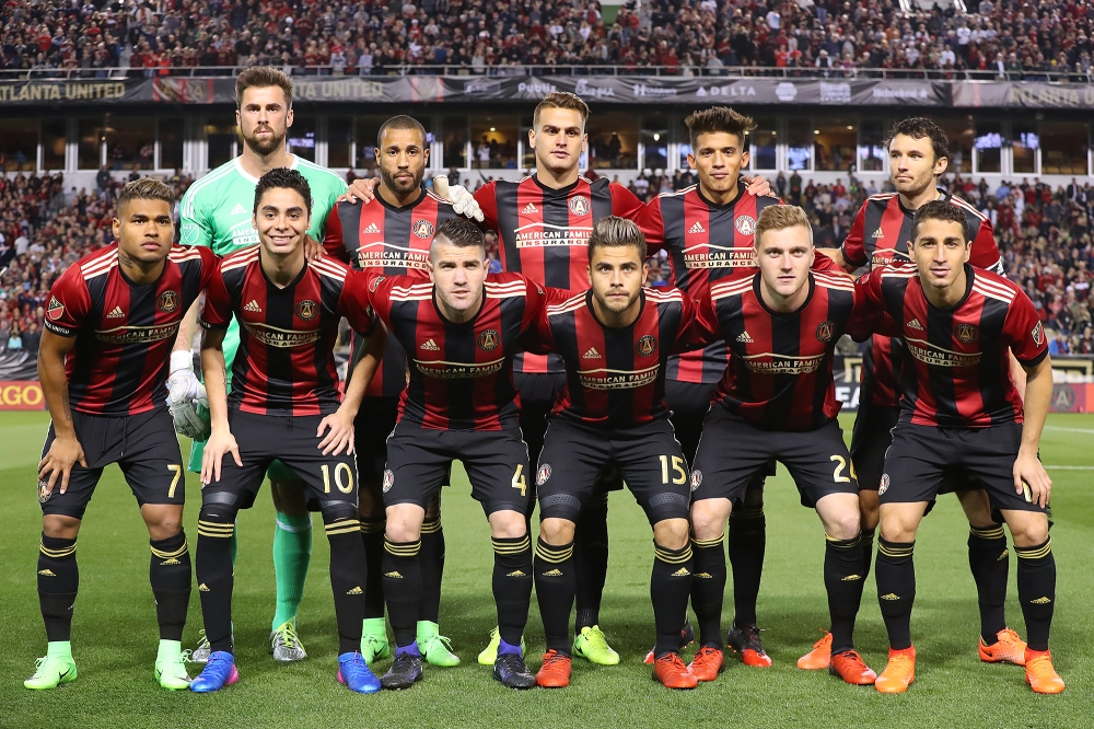 FanaticoSports - Atlanta United FC